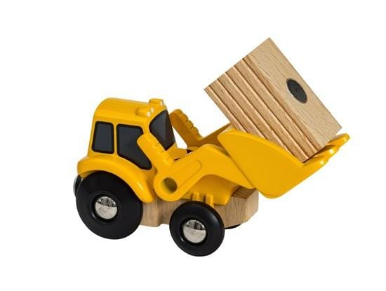 Brio World: Loader