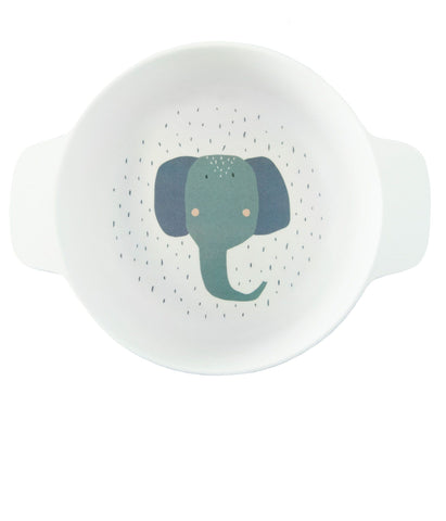 Tableware Gift set -Mrs Elephant