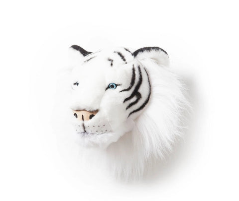 TROPHY WHITE TIGER ALBERT