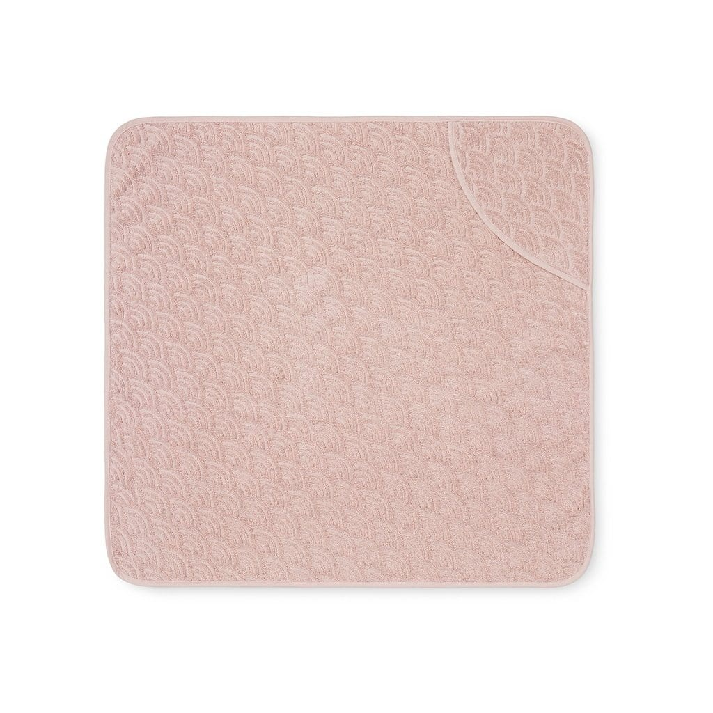 COTTON BABY TOWEL Blossom Pink