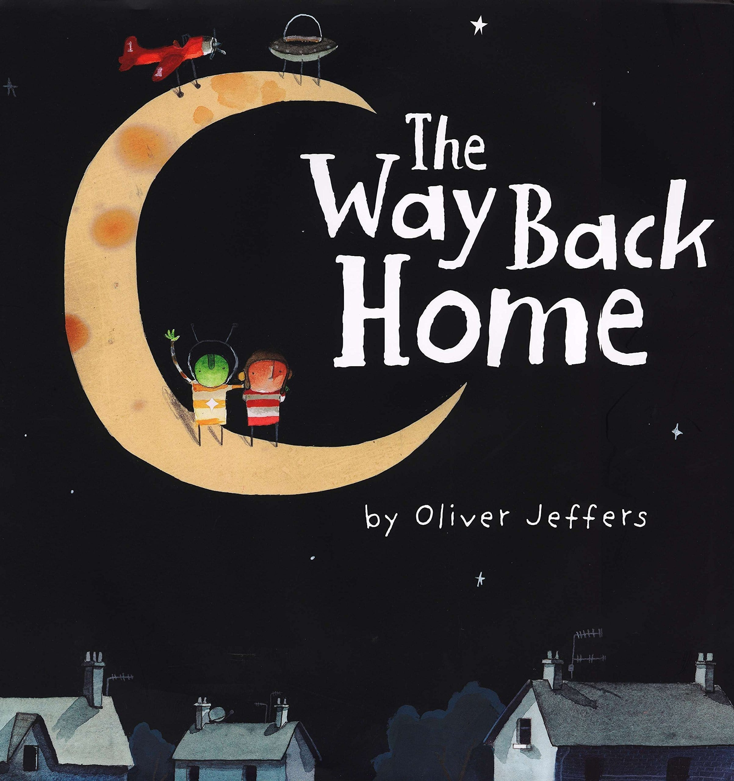 Board Book: The Way Back Home