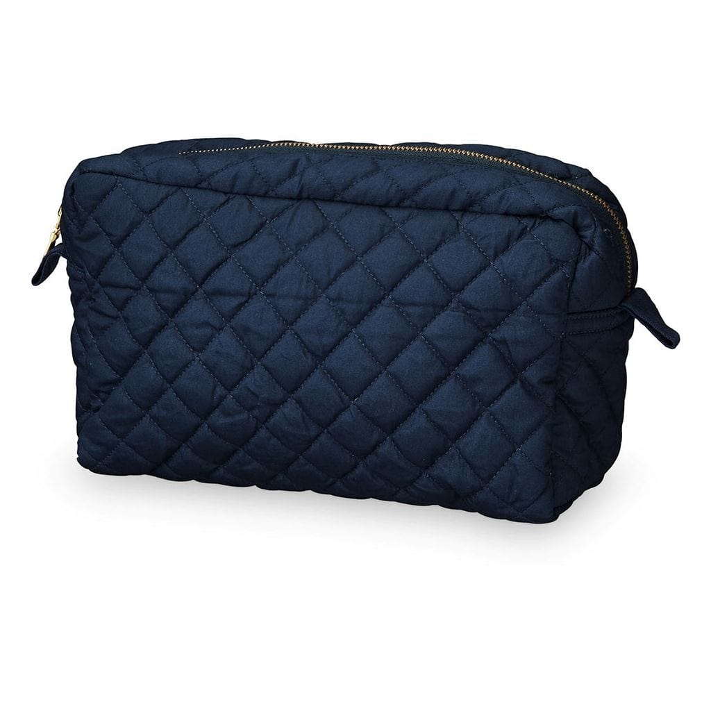 19 Navy BEAUTY PURSE