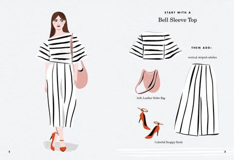 ART OF STRIPES: OVER 30 WAYS TO WEAS