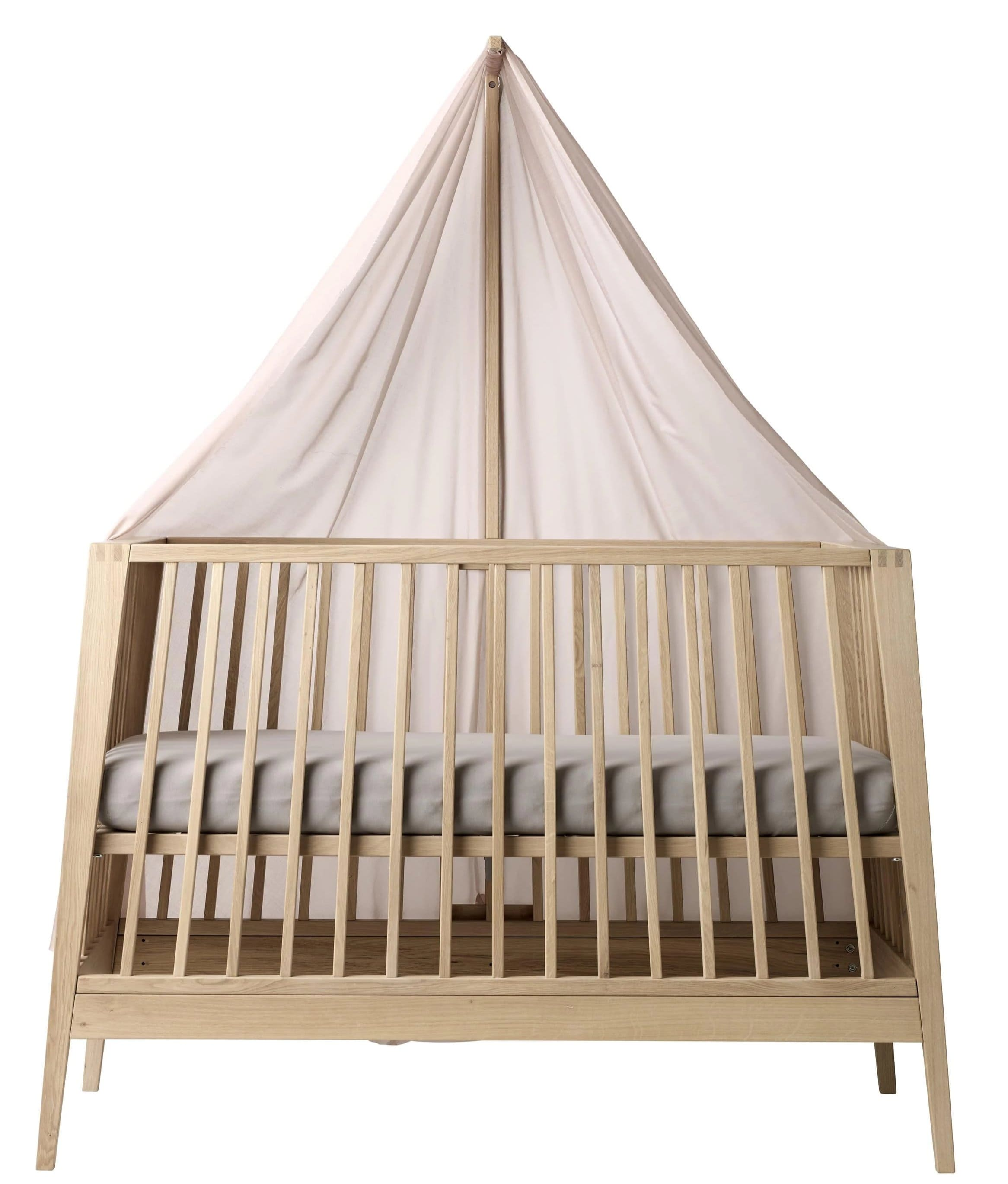 Canopy stick for Linea baby cot
