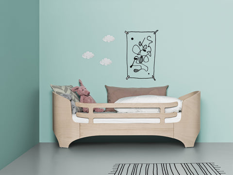 SAFTY GUARD FOR JUNIOR BED