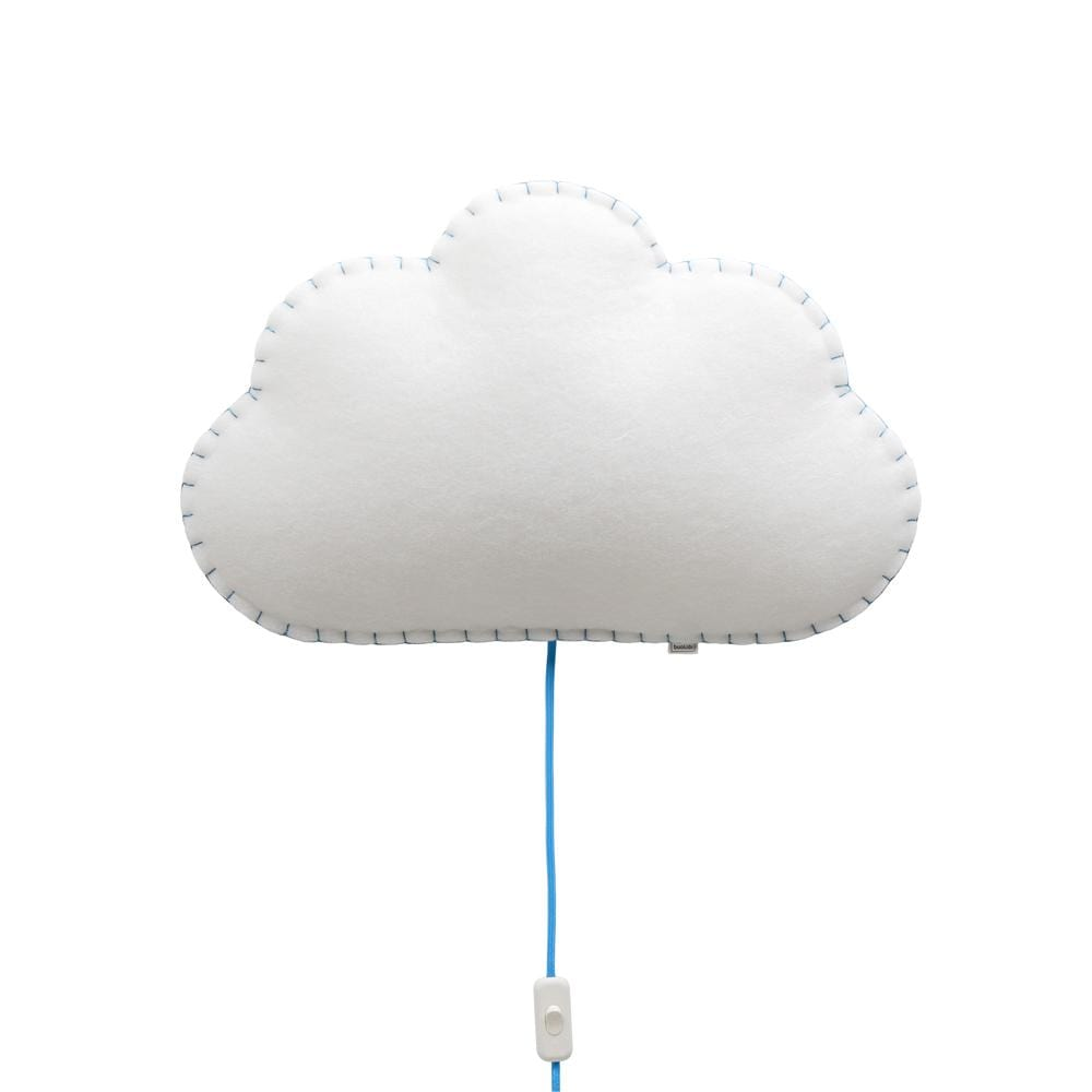 SOFTLIGHT Wall Lamp Cloud blue