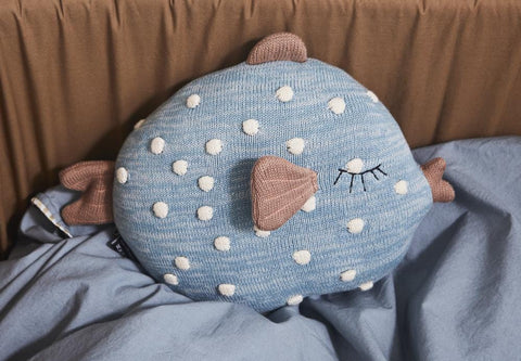 LITTLE FINN CUSHION