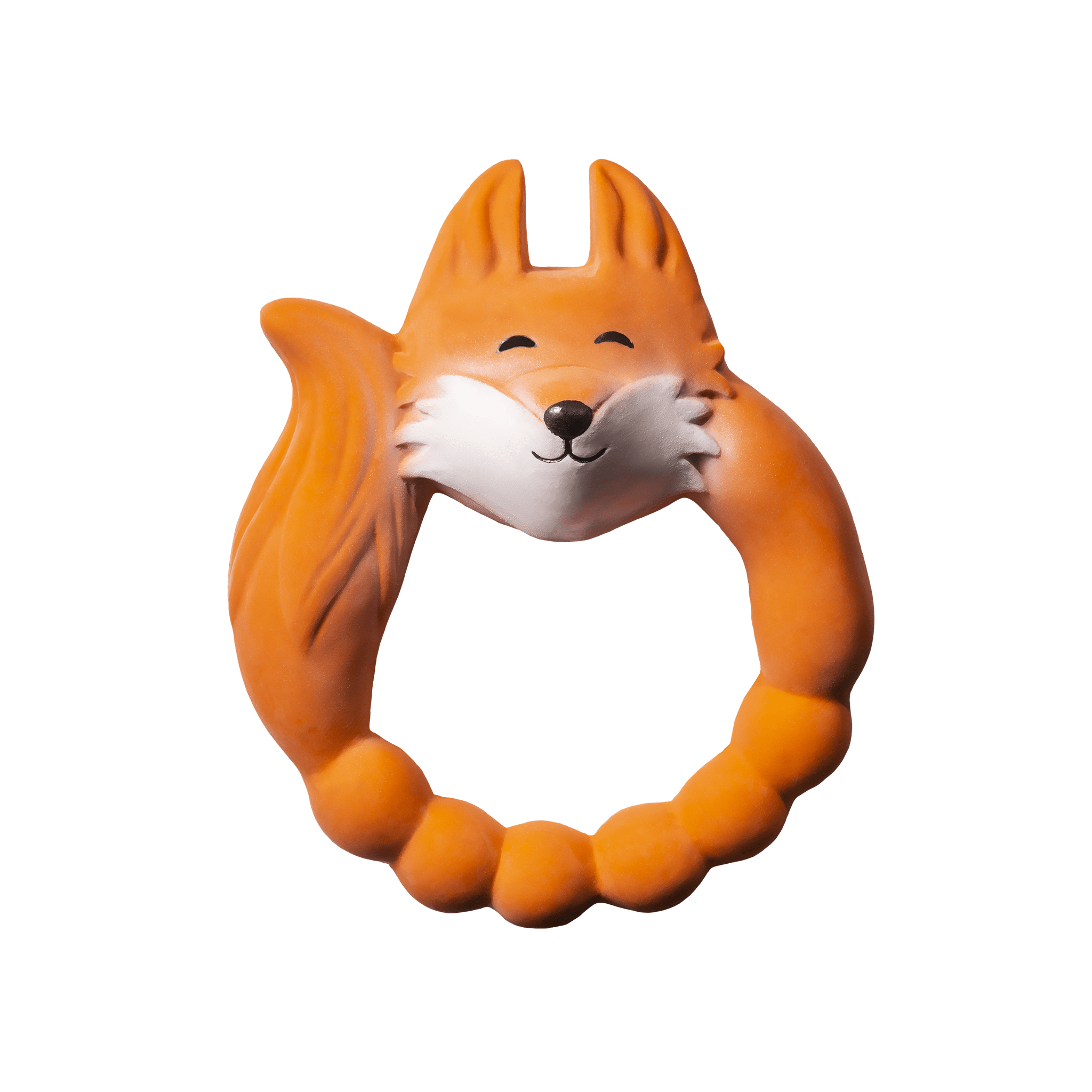 Teether Fox