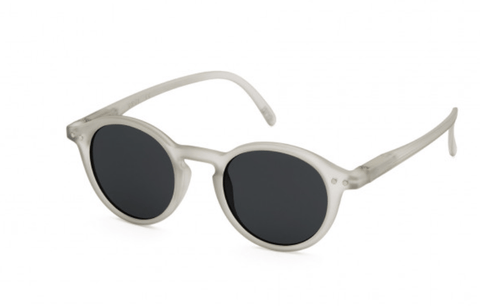 SUN JUNIOR #D DEFTY GREY Grey lenses