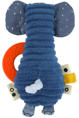 Mini activity toy - Mrs. Elephant