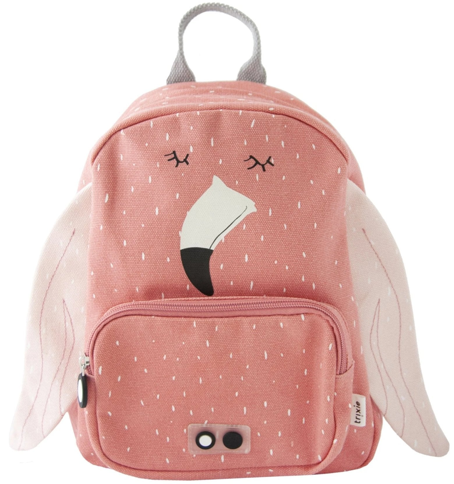 Backpack Mrs. Flamingo