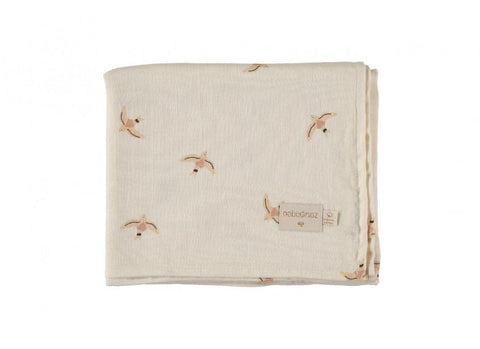 SWADDLE BOX BUTTERFLY