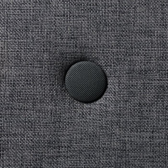BLUE GREY W. GREY BUTTONS