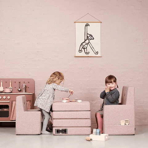 Kid Sofa Chair
