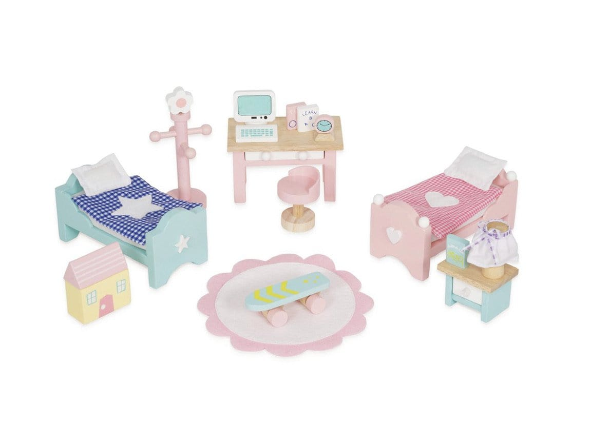 Daisylane - Children's Bedroom