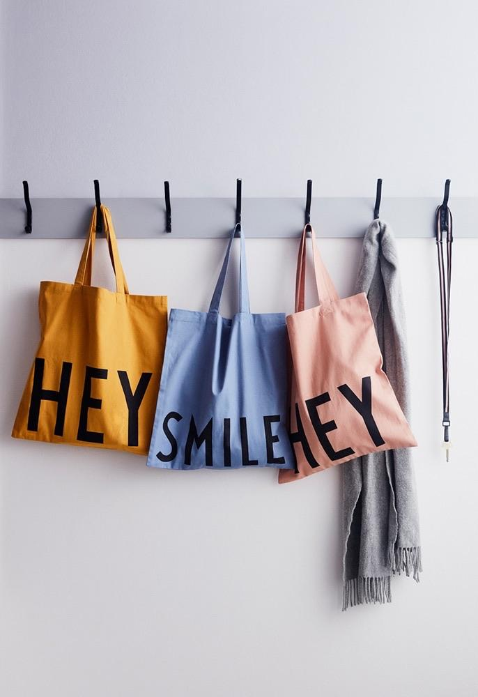 Favourite tote bag (nude)