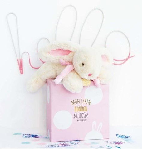 Bunny Pink PM 20cm