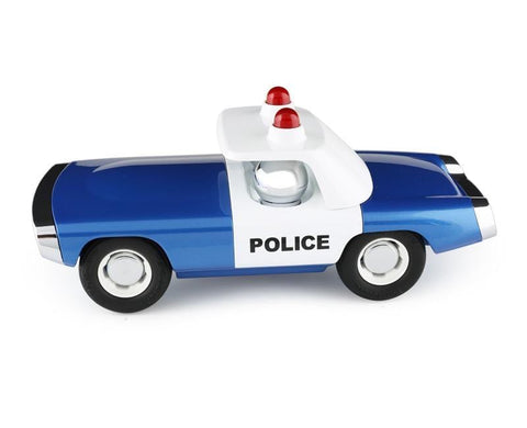 M103 Maverick Heat Voiture De Police Car