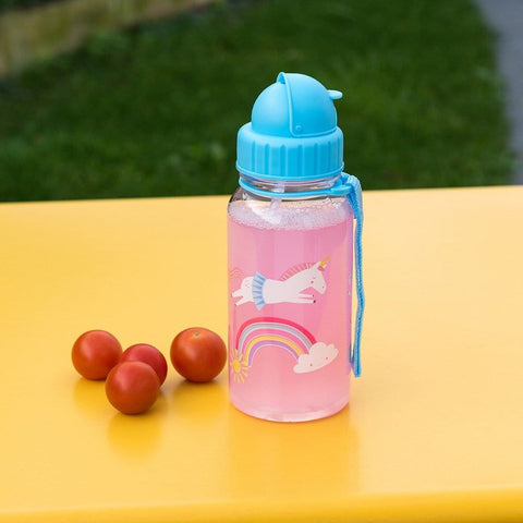 MAGICAL UNICORN WATER BOTTLE