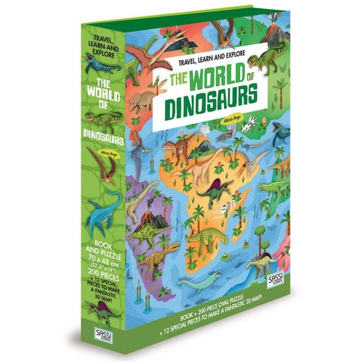 World of - Dinosaurs