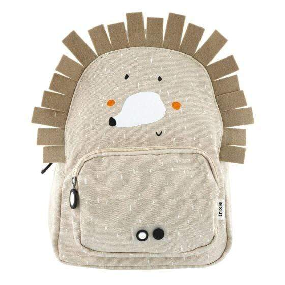 Backpack Mrs.Hedgehog