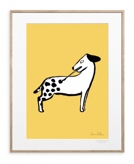 JEAN JULLIEN DOG'S OWN SPOTS