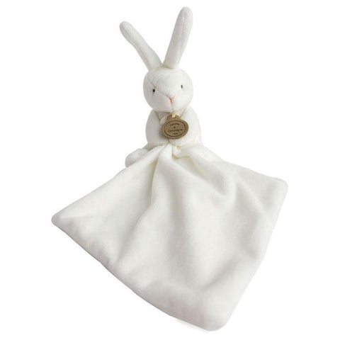 BUNNY DOUDOU WITH FLOWER BOX