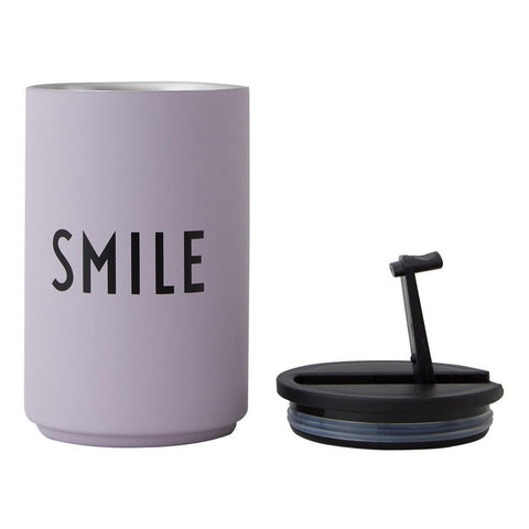 Thermo/Insulated Cup - SMILE