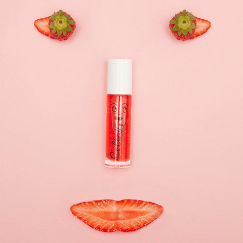 Strawberry Rollette – Lip gloss