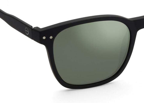 Sun Nautic Black Polarized Lenses