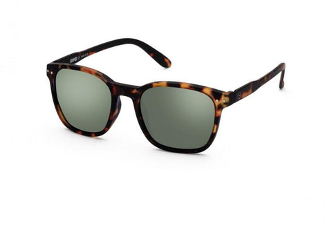 Sun Nautic Tortoise Polarized Lenses