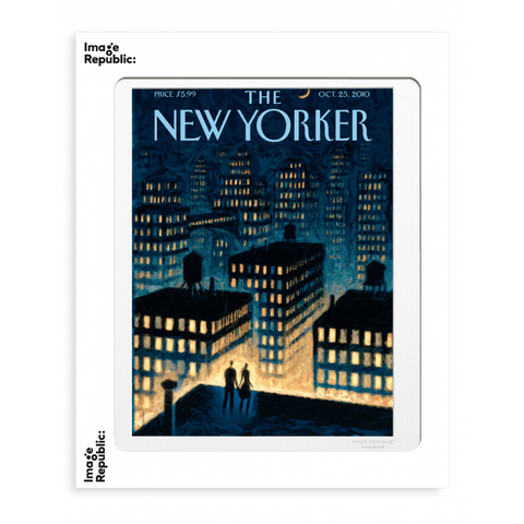 THE NEWYORKER 63 DROOKER TWILIGHT