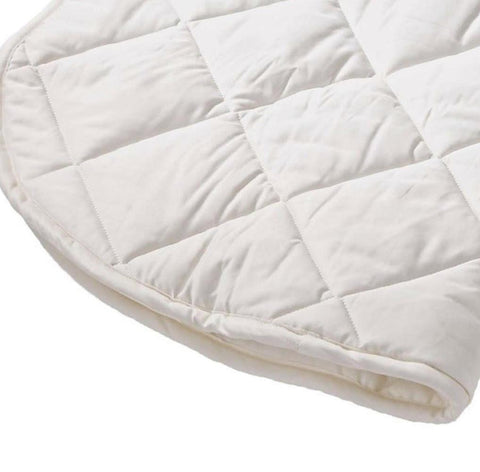 CRADLE, TOP MATTRESS