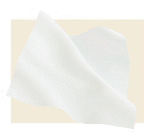 Organic Wet Tissue Pack -  Large Size 10 Packs