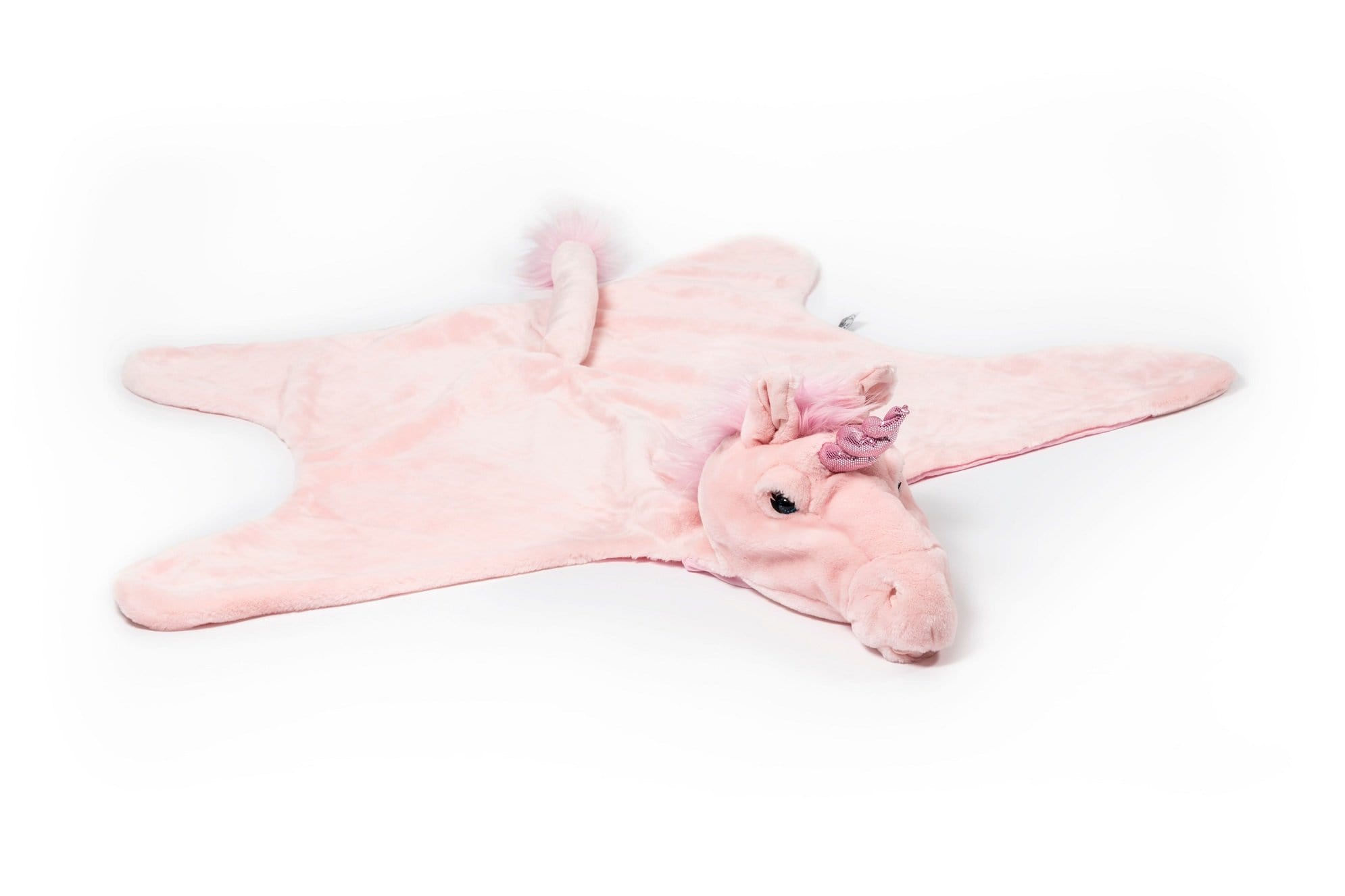 PINK UNICORN COSTUME