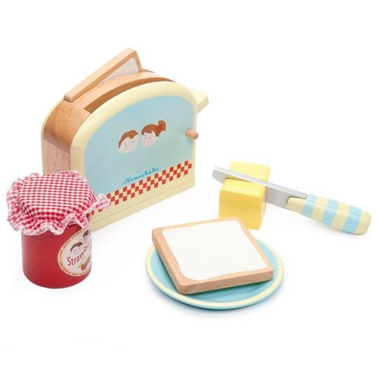 Honeybake: Toaster Set