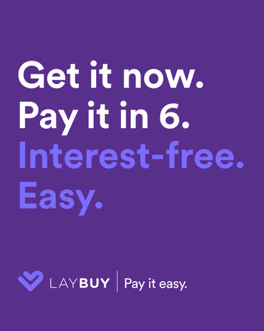 Laybuy Pay it in 6