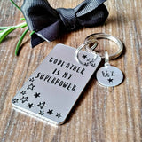 Personalised Gifts For Godparents - sparkle-dot-designs
