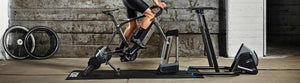 wahoo kickr core smart trainers are now available for pre-order bicicletta