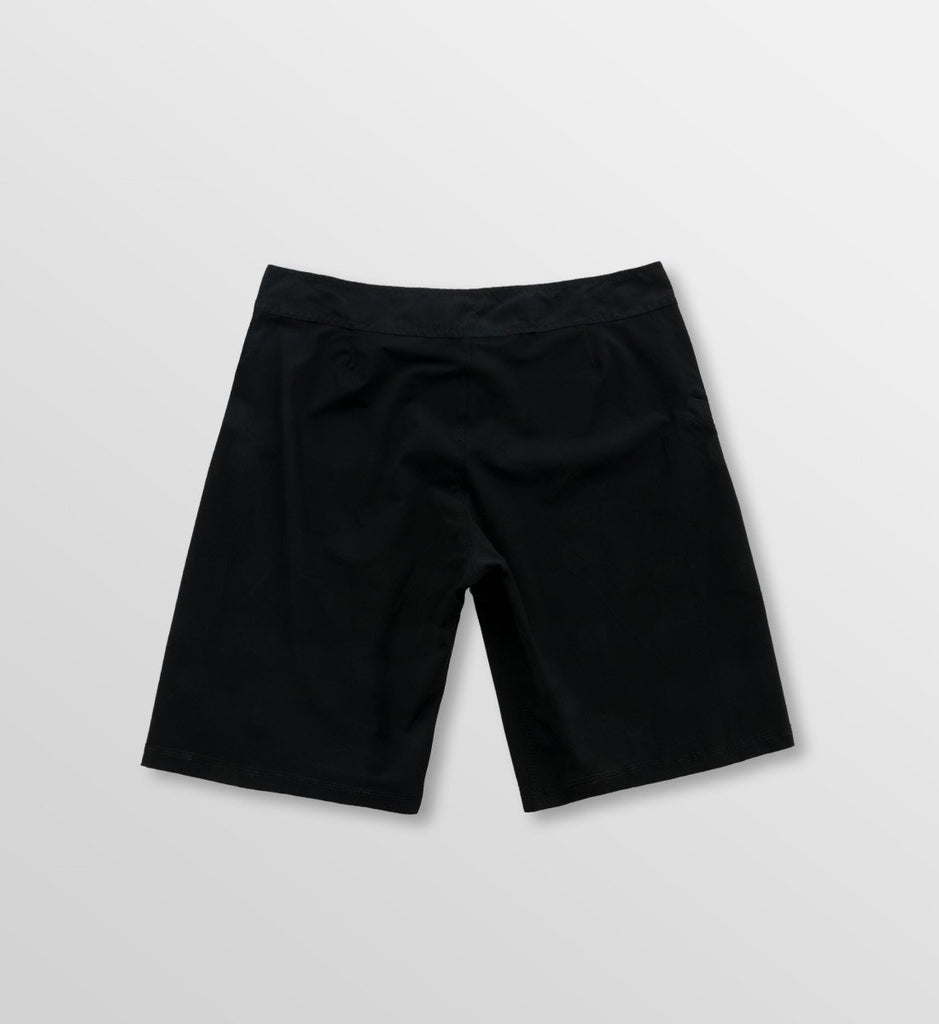 WeRideLocal BoardShorts The One Blackout