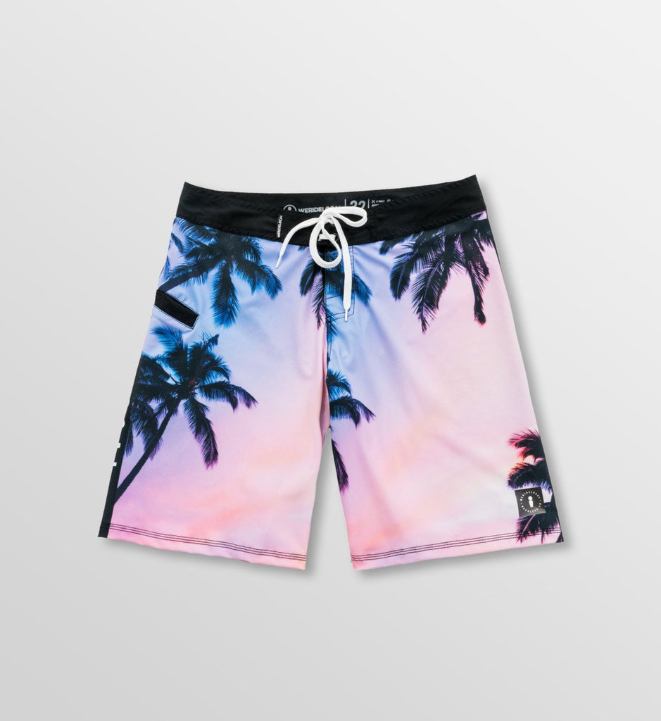 WeRideLocal BoardShorts The One Brazil