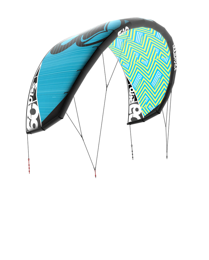 Liquid Force Kite Solo V3