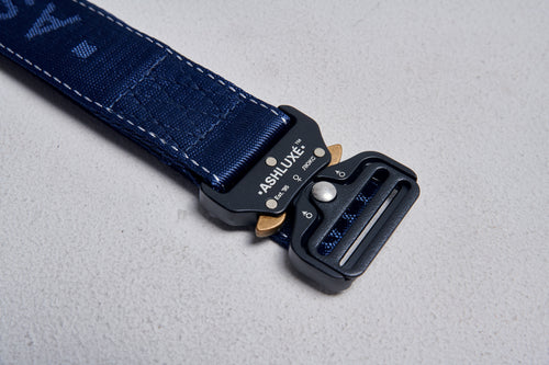 ASHLUXÉ TACTICAL BELT