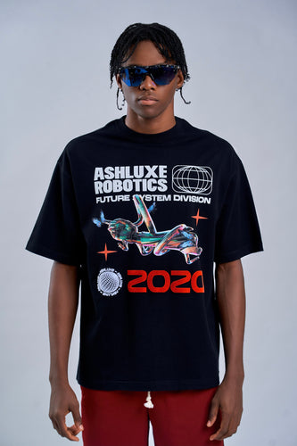 ROBOTICS 2020 OVERSIZED T-SHIRT