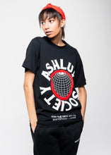 SOCIETY NEO YOUTH T-SHIRT