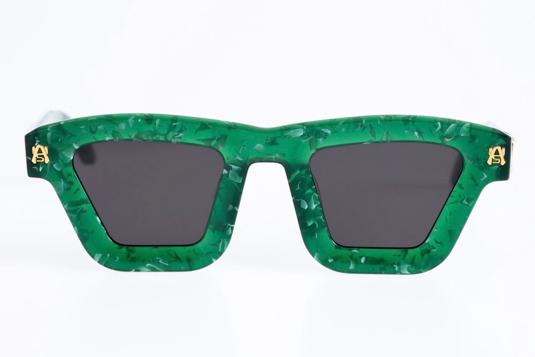 POLYMATH FOREST V4 SUNGLASSES