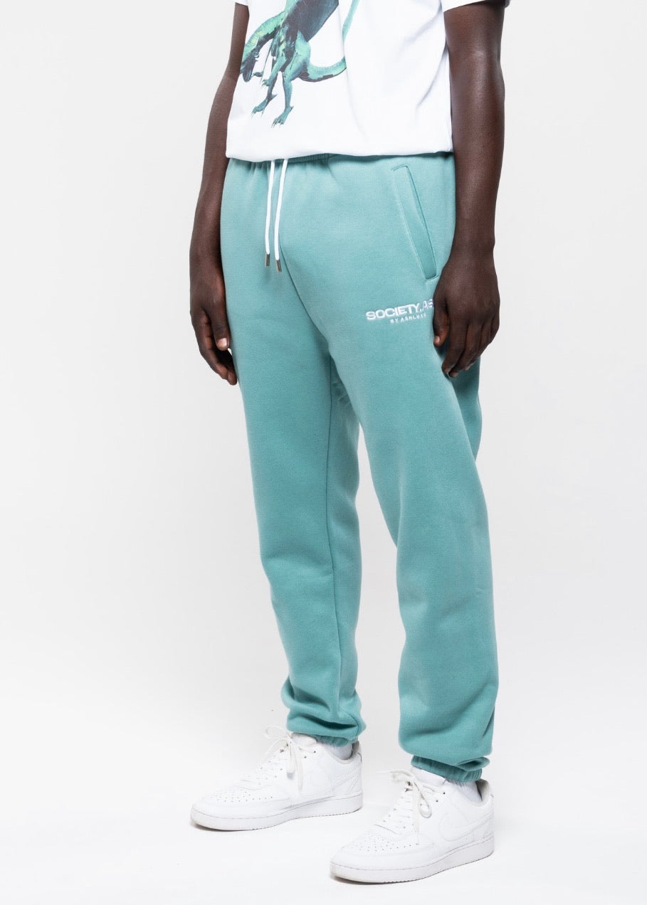 SOCIETY MINT SWEATPANTS