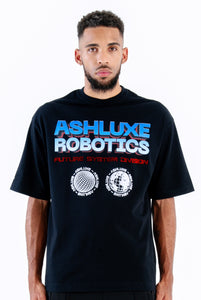 ROBOTICS 2021 OVERSIZED T-SHIRT