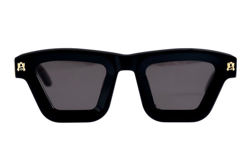POLYMATH BLACK V4 SUNGLASSES