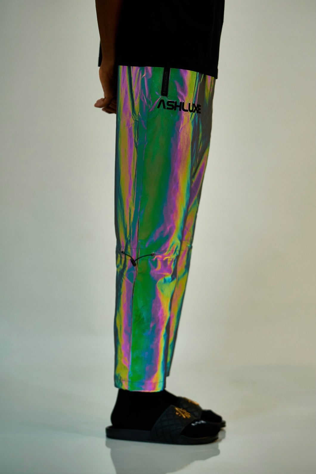 MULTI REFLECTIVE PANTS